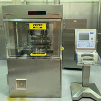 Deal: Solid Dose Pharmaceutical Manufacturing Equipment