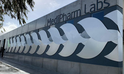 Auction: Pharma/Cannabis Equipment from MediPharm Labs