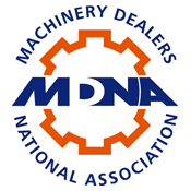 MDNA The Machinery Dealers National Association